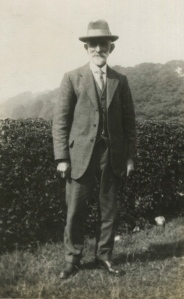 Joseph Roe Smith