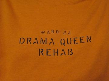 Drama Queen Rehab